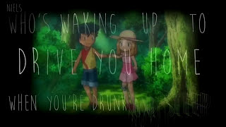 It Ain't Me \\ Amourshipping AMV