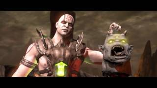 Mortal Kombat XL - New Years edition