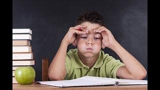 هل تعلم علاج مشاكل النسيان و فقدان الذاكرة خصوصا للمقبلين على الإمتحان !