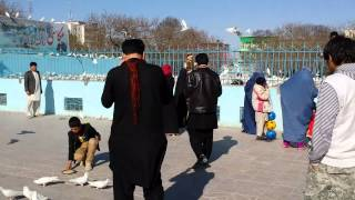 Mazar Sharif Afghanistan 4/2014