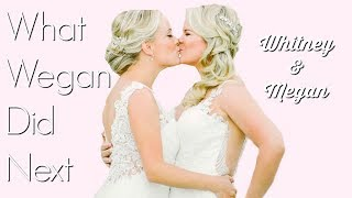 What Wegan Did Next | Channel Trailer | Lesbian Couple