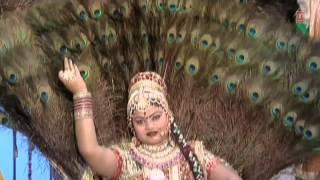 Radhe Ko Deewano Ban Aayo By Acharya Vishakha Das [Full HD Song] I Mujhe Vrindavan Basade
