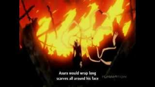 Soul Eater amv: Asura [Angel of Darkness]