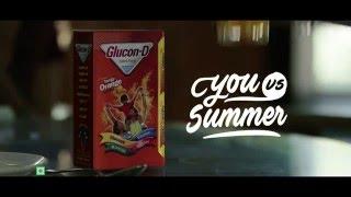 Glucon D - 2D animation