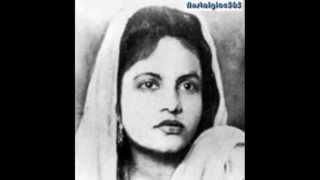 Zahida Parveen : Kahnoon Keeti Asaan Naal