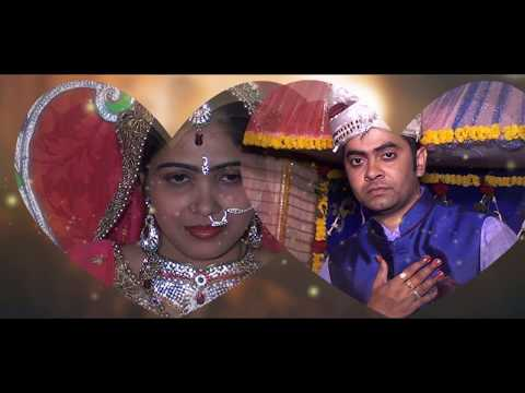 Nishant weds Rinki Awesome Couple