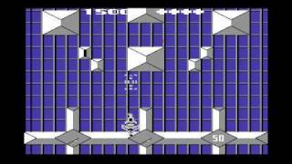 FLAK (Funsoft/US Gold) for Commodore 64 gameplay/longplay complete