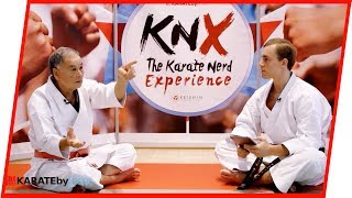 10th DAN OKINAWAN KARATE MASTER (INTERVIEW) — Jesse Enkamp