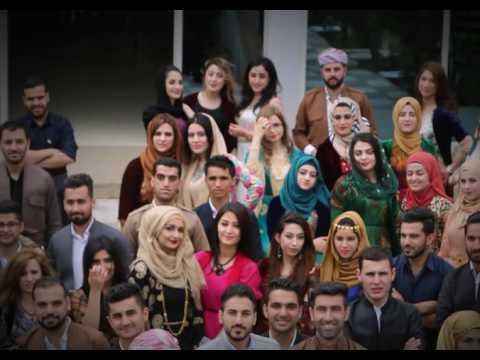 University of Kurdistan Hewlêr (UKH) Where Quality matters Most