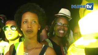 Mafikizolo performance at Mützig Beer Fest 2015 - Kigali