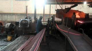 کارخانه آهن،استاد محمد بربری