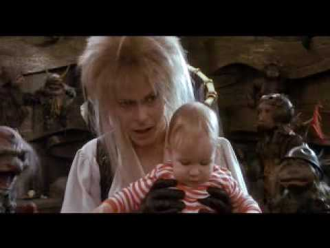 Labyrinth - Magic Dance - David Bowie