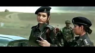Malayalam Movie Kurukshetra Song - Oru Yaatra Mozhiyode.flv