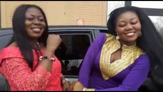 Agnes Opoku invites you to Maame Birago launching
