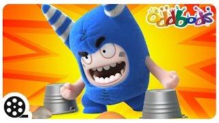 Oddbods Cartoon Funny Full Compilation | Leisure Perils | Cartoon For Kids | The Oddbods Show