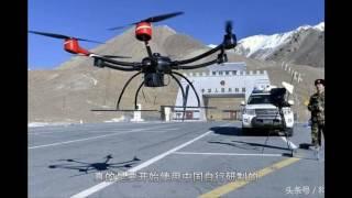 以色列军队装备中国大疆无人机?距离真正的军用要求还差八条街