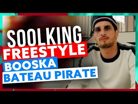 Xxx Mp4 Soolking Freestyle Booska Bateau Pirate 3gp Sex