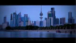 Kuwait city - new trailer montage 2012
