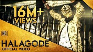 Chandan Shetty - HA LA GO DE | Kannada Rapper