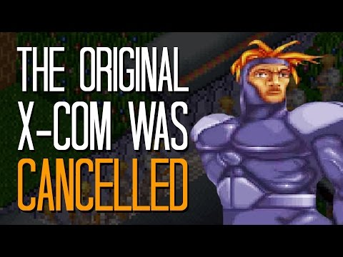 Xxx Mp4 The Original X COM Was Cancelled But Development Continued In Secret Here S A Thing 3gp Sex