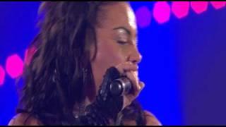 RAY & ANITA (2 UNLIMITED) Tribal Dance (Ethias Arena Hasselt 2009)