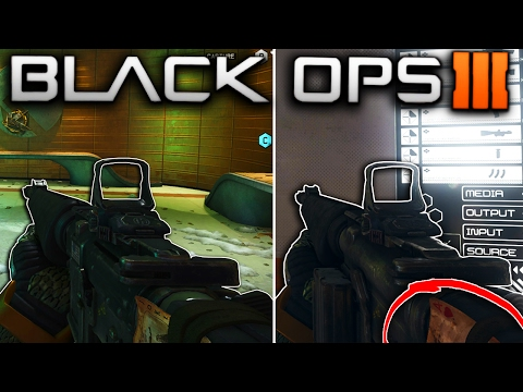 THIS M16 EASTER EGG COULD MEAN A NEW SPECIALIST IS ON THE WAY! (BO3