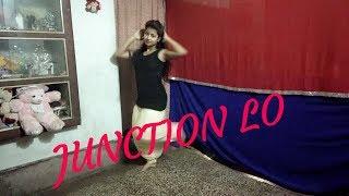 Aagadu Movie Songs | Junction Lo Video Song | Mahesh Babu , Shruti Hasan | DANCE PERFORMANCE BY MUN.