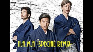 【All Star繋げてみた】N.A.M.A -SPECIAL REMIX-