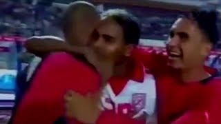 Qualification Coupe du Monde Allemagne 2006 Tunisie 2-2 Maroc - Les Buts 08-10-2005
