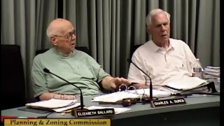 Enfield, CT - Planning & Zoning Commission - July 20, 2017