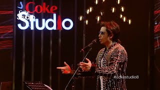 Ali Zafar, Rockstar, Coke Studio Season 8, Episode 2