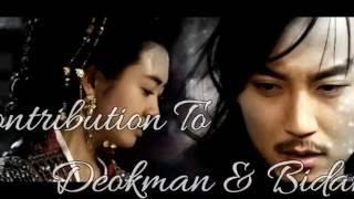 [MV] Queen Seon Deok - 비담-덕만 / BIDAM-DEOKMAN