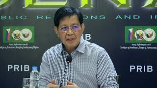 Lacson reveals Duque owns building rented by PhilHealth office in Pangasinan
