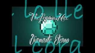 ¿Donde Esta Herobrine?, Boom TNT, Un Amor De Minecraft, Diamante Eterno - ThePegasusMax (Letras)