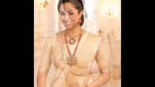 Beautiful Jyothika Latest Photoshoot Video