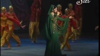 Voice Of Asia & Truly Asia's Songbird (Siti Nurhaliza) - Medley Cindai, Balqis & Nirmala