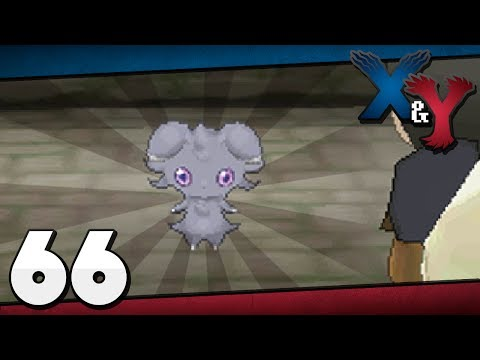 Pokémon X and Y - Episode 66   Looker Chapter 2: In the Back Alleys!