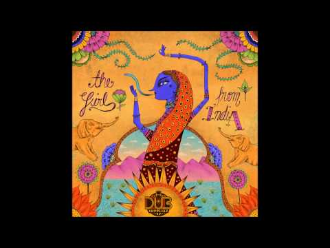 Dub Suppliaz - The Girl From India