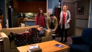 Big Bang Theory Bongos Revenge