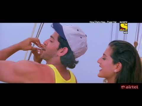 Xxx Mp4 Pyaar Ki Kasti Mein Ameesha Patel Navel Song Hd 3gp Sex