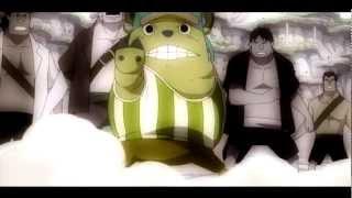 [One Piece Amv/Asmv] Fishman Island The War