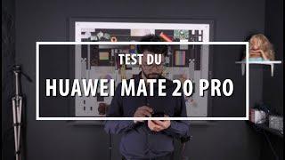 Test du Huawei Mate 20 Pro : Que valent ses 3 modules photos ?!