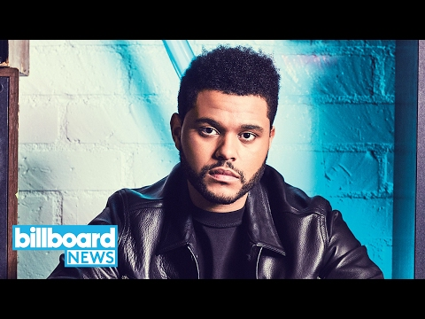 The Weeknd Turns Up With Drake & Friends in Reminder Billboard News