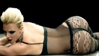Britney Spears Sexy Booty Tribute HD