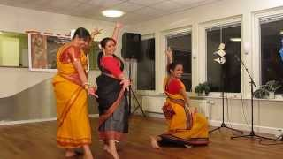 Bangla Folk Dance Medley...!!!