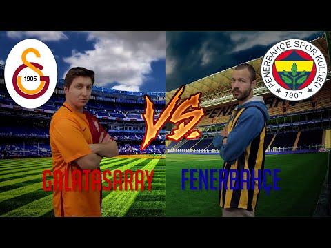 Galatasaray vs Fenerbahçe | Beşiktaş | DRS