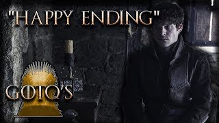 If You Think This Has A Happy Ending...- Game Of Thrones Quotes