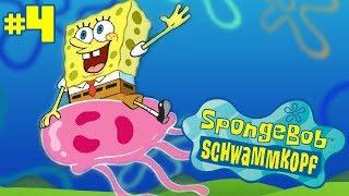 ENDBOSSKAMPF NR.1! - Spongebob Schlacht um Bikini Bottom #04 [Deutsch/HD]