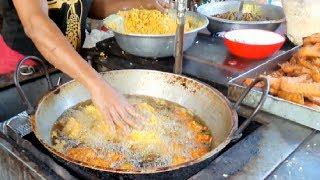 HOW TO? Amazing Cooking skills Bengali village style Real piyaju recipe BD Food of Dhaka