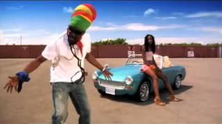 Hot Long Time - Jah Cure ft. Junior Reid (Official Music Video)